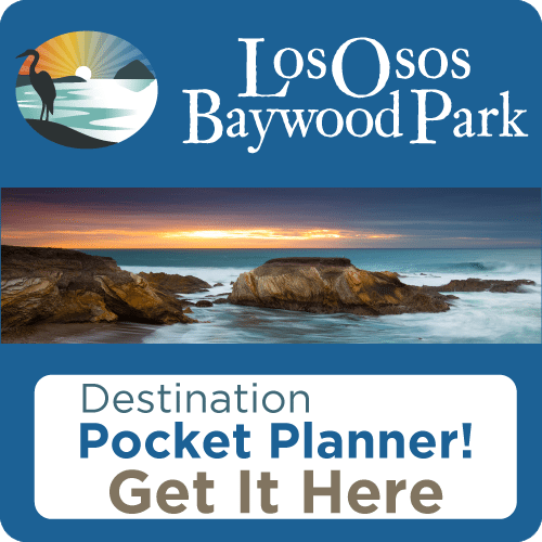 Destination Pocket Planner